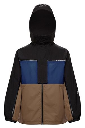 Moncler Genius X Fragment - Warren jacket