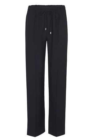 Chloé Women Straight Leg Pants - Jogging pants