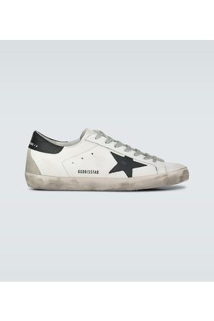 Golden Goose Men Sneakers - Superstar sneakers