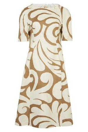 Marni Printed dress