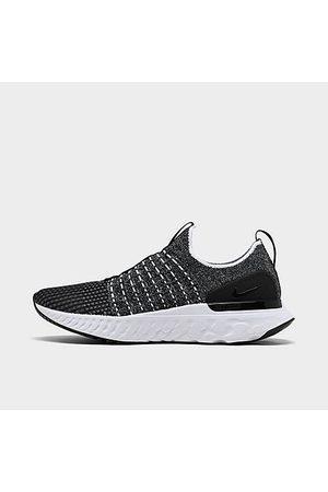 Nike Women's React Phantom Run Flyknit 2 Running Shoes Size 7.0