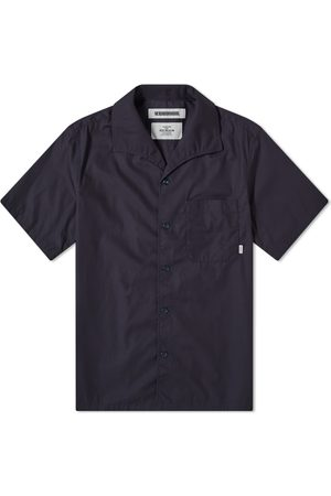 NEIGHBORHOOD Short Sleeve Stroke Shirt