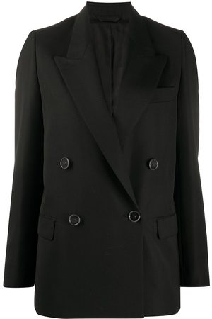 Acne Studios Double-breasted boxy blazer