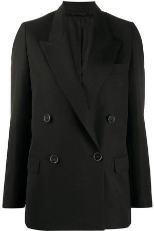 Acne Studios Women Blazers - Double-breasted boxy blazer