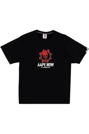 AAPE BY *A BATHING APE® X Xbox Gears 5 T-shirt