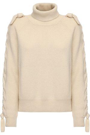 J.W.Anderson Wool Blend Knit Sweater