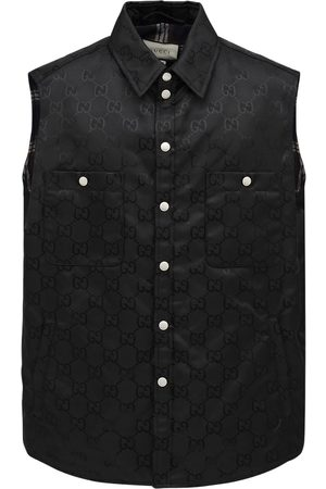 Gucci Off The Grid Tech Vest