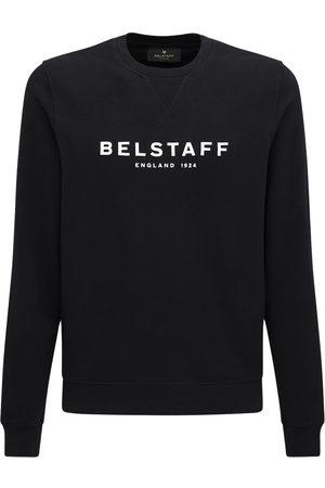 Belstaff 1924 Cotton Sweatshirt
