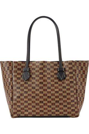 Moreau Paris Women Tote Bags - Vincennes pm cuir moreau