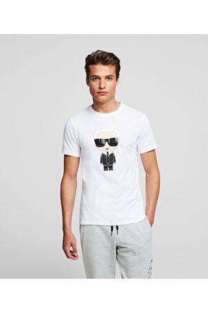 Karl Lagerfeld Men T-shirts - KARL IKONIK T-SHIRT