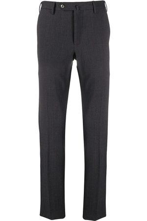 PT01 Men Skinny Pants - Slim-fit trousers - Grey