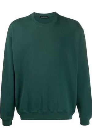 Balenciaga Printed logo sweatshirt