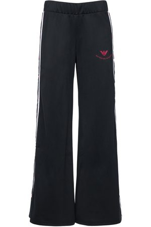 EA7 Train College Dept Acetate Pants