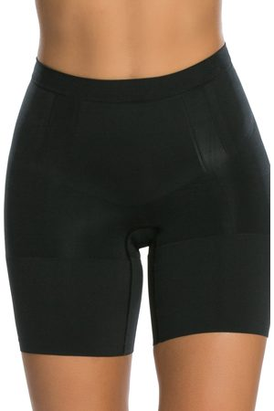 SPANXR Women's Spanx Oncore Mid Thigh Shaper Shorts