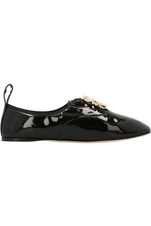Loewe Women Formal Shoes - Soft derby anaram