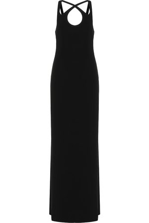 Tom Ford Crêpe-jersey gown