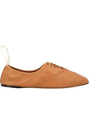 Loewe Women Formal Shoes - Soft derby