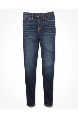 American Eagle Outfitters Luxe High-Waisted Jegging Women's 2 Regular