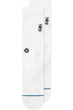 Stance Men Socks - Nba Logoman Sock