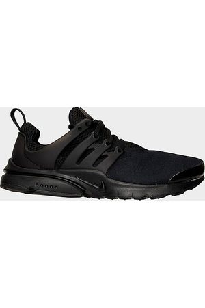 Nike Boys' Big Kids' Presto Casual Shoes in Size 4.0