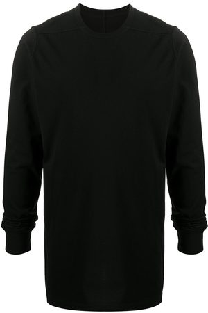 Rick Owens Plain basic T-shirt