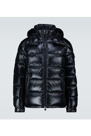 Moncler Men Puffer Jackets - Maya padded jacket