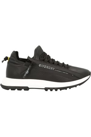 Givenchy Men Sneakers - Spectre runner low zipped sneakers