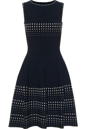 Alaïa Stretch-knit dress