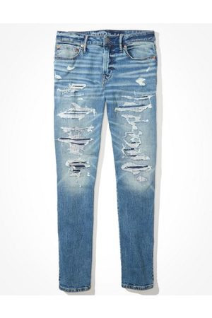 American Eagle Outfitters AirFlex+ Slim Straight Jean Men's 29 X 30