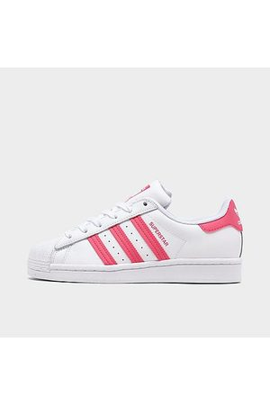 adidas Kids Casual Shoes - Big Kids' Superstar Casual Shoes