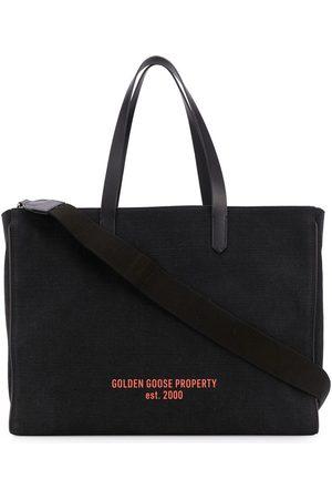 Golden Goose Women Tote Bags - Logo tote bag