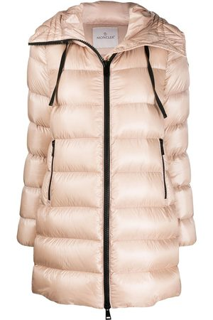 Moncler Mid-length puffer jacket