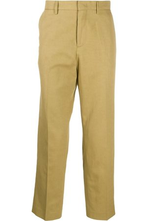 A.P.C Cropped tailored trousers
