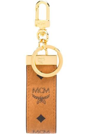 MCM Keychains - Monogram keyring
