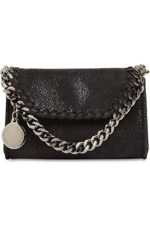 Stella McCartney Falabella Micro Wallet W/ Chain