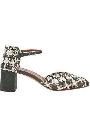 MICHEL VIVIEN Women Sandals - Petrus sandals