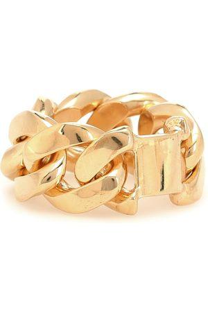Bottega Veneta Plated ring