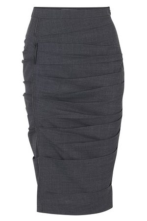 Max Mara Calcina skirt