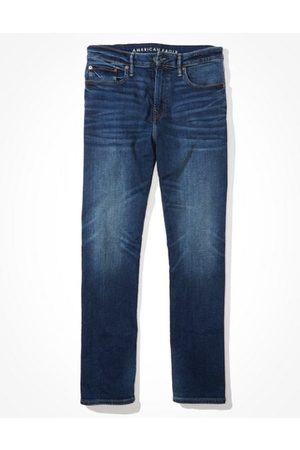 American Eagle Outfitters AirFlex+ Relaxed Straight Jean Men's 26 X 28