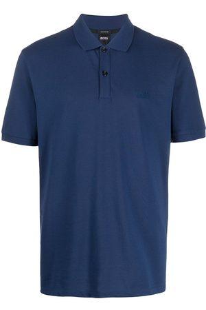 HUGO BOSS Men Polo Shirts - Pallas polo shirt