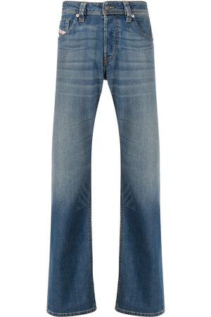 Diesel Faded flare jeans
