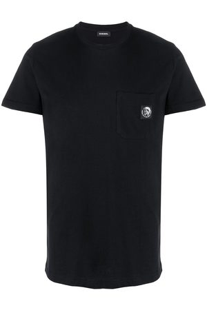 Diesel T-Worky-Mohi cotton T-shirt