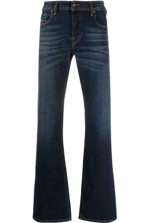 Diesel Zatiny low rise jeans