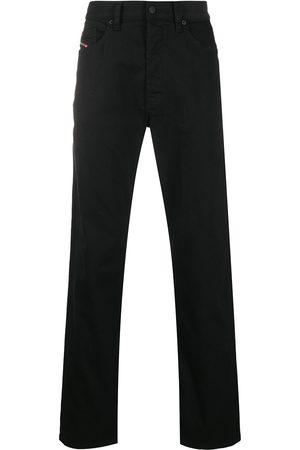 Diesel D-Macs straight-leg jeans