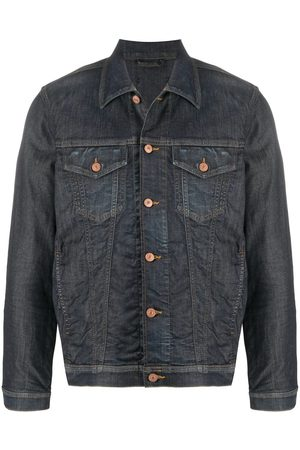 Diesel Nhill-Tw denim jacket