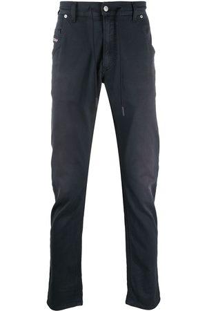 Diesel Krooley low rise jeans