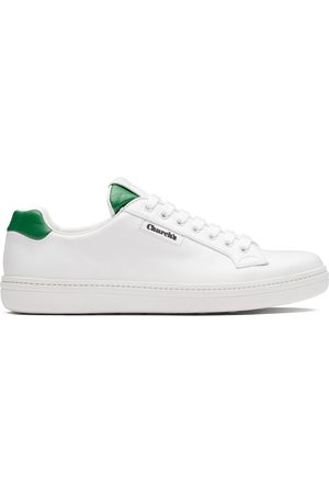 Church's Plume lace-up sneakers