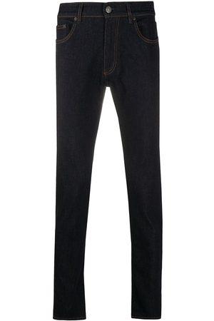 PT01 Mid-rise slim fit jeans