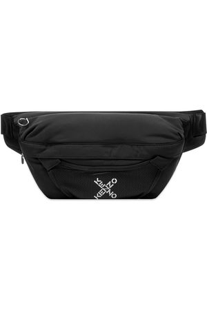 Kenzo Men Sports Bags - Large Sport Waist Bag