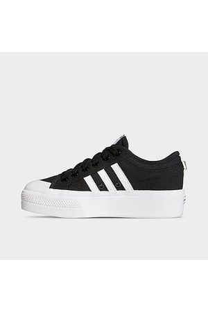 adidas Women's Originals Nizza Platform Casual Shoes